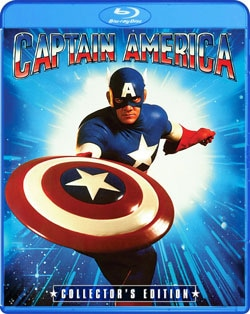 Captain America (Collector's Edition) (Blu-ray Disc) 10756446