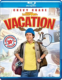 National Lampoon's Vacation: 30th Anniversary (Blu-ray Disc) 10757664