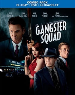 Gangster Squad (Blu-ray/DVD) 10757766