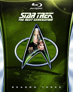 Star Trek: The Next Generation Season 3 (Blu-ray Disc) 10758181