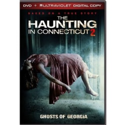 The Haunting In Connecticut 2: Ghosts Of Georgia (DVD) 10758840