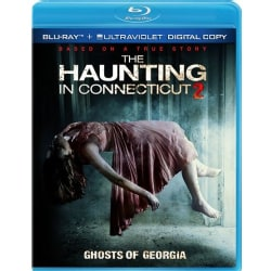 The Haunting In Connecticut 2: Ghosts Of Georgia (Blu-ray Disc) 10759026