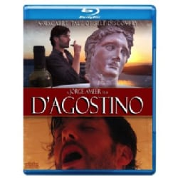 D'Agostino (Blu-ray Disc) 10759826