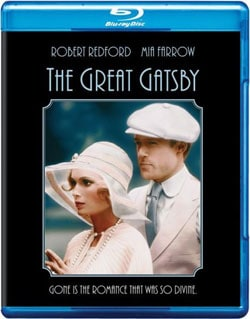 The Great Gatsby (Blu-ray Disc) 10760198