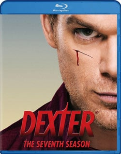 Dexter: Season 7 (Blu-ray Disc) 10760276