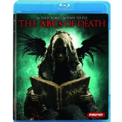The ABCs Of Death (Blu-ray Disc) 10760407