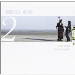 PETRA & SPINETTI FERRUCCIO MAGONI - MUSICA NUDA 2 10760771
