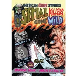 American Gore Stories: Vol. 1: Serial Killers Gone Wild (DVD) 10760835