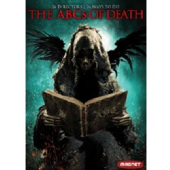 The ABCs Of Death (DVD) 10760974