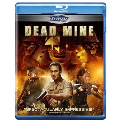 Dead Mine (Blu-ray Disc) 10761045