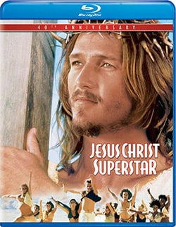 Jesus Christ Superstar (40th Anniversary) (Blu-ray Disc) 10761415