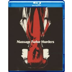 Massage Parlor Murders (Blu-ray/DVD) 10762434