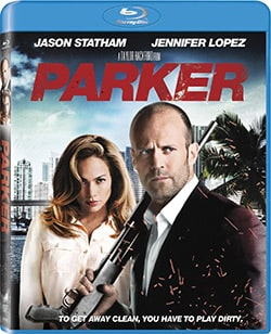 Parker (Blu-ray Disc) 10762521