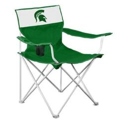 Michigan State Spartans Arm Chair 8569295