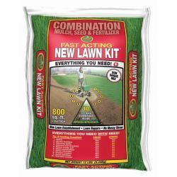 Encap New Lawn Kit Sun & Shade Covers