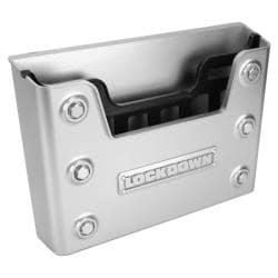 Lockdown Vault Large Document Holder/ Organizer