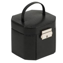 WOLF 'South Molton' Mini Octagon Jewelry Box