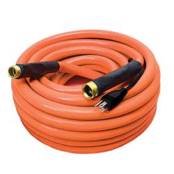 API Pirit lock N Dry Electrical Connect (50 feet) Heated Hose