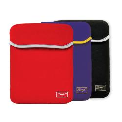 Sumdex NUN-008 10-inch Skyn Tab Neoprene Sleeve for iPad 2, & Tablets