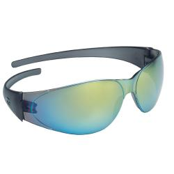 Checkmate Rainbow Mirrorcoated Safety Glasses