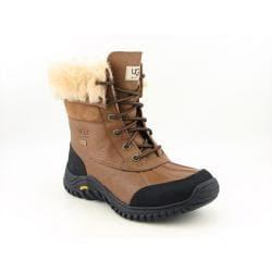 UGG Australia Women's 'Adirondack Boot II' Brown Boots (Size 7)
