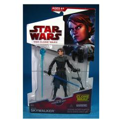 Star Wars Anakin Skywalker Action Figure 8750203