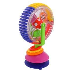 Sassy Wonder Wheel Activity Toy 8829532