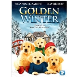 Golden Winter (DVD) 10768738