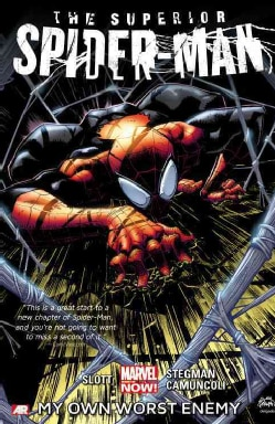 The Superior Spider-man 1: My Own Worst Enemy (Marvel Now) (Paperback) 10771771