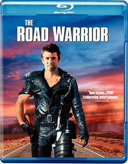 Mad Max 2: The Road Warrior (Blu-ray Disc) 10780406
