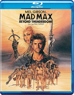 Mad Max: Beyond Thunderdome (Blu-ray Disc) 10780623