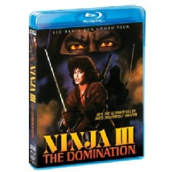 Ninja III: The Domination (Blu-ray/DVD) 10780682