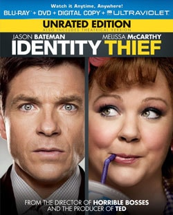 Identity Thief (Blu-ray/DVD) 10781633