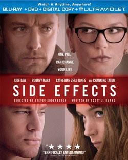 Side Effects (Blu-ray/DVD) 10782067