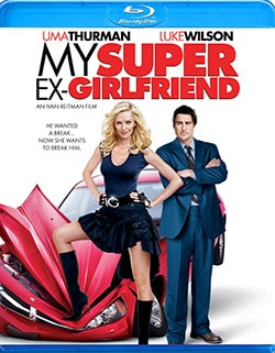 My Super Ex-Girlfriend (Blu-ray Disc) 10782204