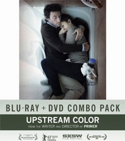 Upstream Color (Blu-ray/DVD) 10782523