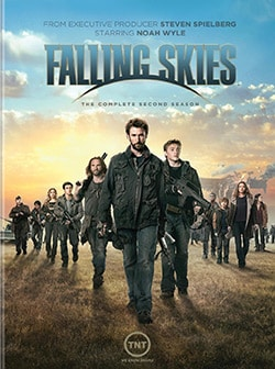 Falling Skies: The Complete Second Season (DVD) 10783263