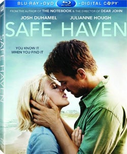 Safe Haven (Blu-ray/DVD) 10785794