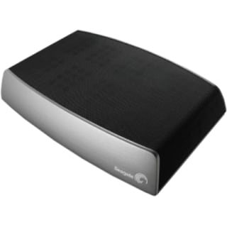 Seagate Central STCG3000100 3 TB External Network Hard Drive