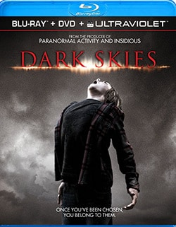Dark Skies (Blu-ray Disc) 10794495