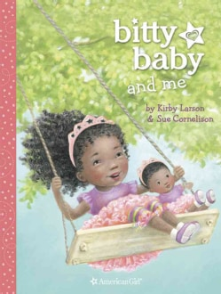 Bitty Baby and Me (Hardcover)