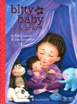 Bitty Baby the Brave (Hardcover)