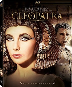 Cleopatra (50th Anniversary Edition) (Blu-ray Disc) 10802851