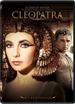Cleopatra (50th Anniversary Edition) (DVD) 10802852