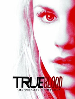 True Blood: The Complete Fifth Season (DVD) 10802929