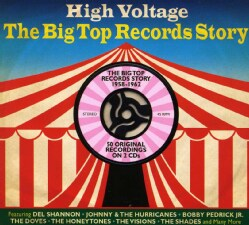 Various - Big Top Records Story 10832466