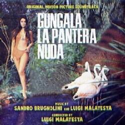 SANDRO BRUGNOLINI - GUNGALA LA PANTERA NUDA 10832569