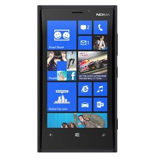 Nokia Lumia 920 16GB GSM Unlocked Windows 8 Cell Phone