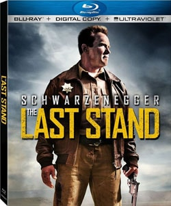 The Last Stand (Blu-ray Disc) 10855448