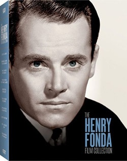 The Henry Fonda Film Collection (DVD) 10856264